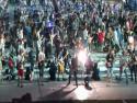 Nirvana v podání 1 200 hudebníků