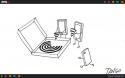 GALERIE - Nápadité kreslené obrázky 1