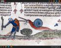 GALERIE - Vtipné středověké iluminace