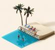 GALERIE - Miniaturní svět plný nápadů
