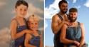 GALERIE - Rekonstrukce rodiných fotek