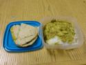 GALERIE - Nejhorší kancelářské obědy 2