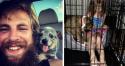 GALERIE - Dojemné setkání páníčků a psů 1