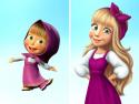 GALERIE – Animované postavy jako dospělí