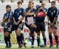GALERIE – Fotbal je pro skutečné muže