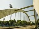 Moto trial - Julien Dupont