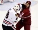 NHL - David Kočí - český bitkař [kompilace]