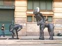 New York - pouliční umění