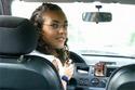 TOP 10 - Když ženy řídí