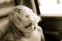 Veselé dítě - skvělý smích