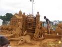 OBRÁZKY - Umění z písku