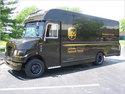 UPS - doručovací firma v USA