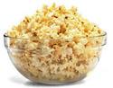 Výroba popcornu přímo v puse