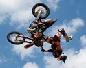 Extrémní a adrenalinové sporty [kompilace]
