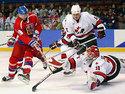 Český hokej - momenty z historie