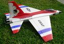 73 RC modelů letadel ve vzduchu