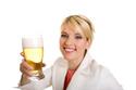 Pivo pomáhá při rande