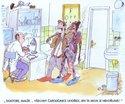 OBRÁZKY - Kreslené vtipy V.