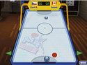 Air hockey - člověk vs. robot