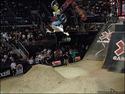 BMX - Anthony Napolitan - double frontflip