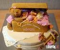 OBRÁZKY - Originální dorty V.