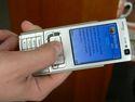 Symfonie pomocí mobilních telefonů