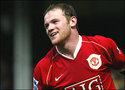 Borec - Wayne Rooney a pneumatiky