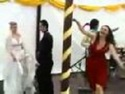 Opilá žena - pokažená svatba [reklama]