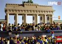 OBRÁZKY - Originální LEGO reklamy