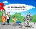 OBRÁZKY - Kreslené vtipy XXIII.