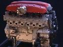 Jak se dělá motor Ferrari