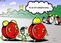 OBRÁZKY - Kreslené vtipy XXXIII.