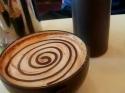 Umění s pěnou od kávy 2.díl