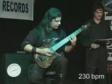Borec - Velmi rychlý kytarista