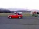 Sprint - Špatná rychlost