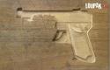 OBRÁZKY - Zbraně vyřezané v lavici