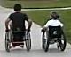 Borec - Neuvěřitelné kousky na vozíku