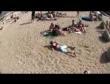 Idiot - Machýrek na pláži
