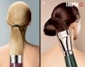 OBRÁZKY - Originální reklamy na šampon