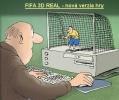 OBRÁZKY - Kreslené vtipy XLVI.