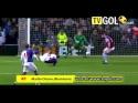 Fotbal - Nejkrásnější góly 2009/2010
