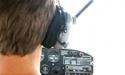 Nachytávka - Mladý pilot a šílený vtípek
