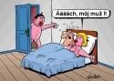 OBRÁZKY - Kreslené vtipy IL.