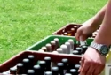 Světový rekord - Nejrychlejší otvírač piv