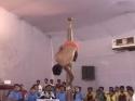 Indický sport - Mallakhamb