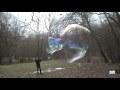 Borec - Obrovské bubliny