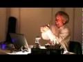 Borec - DJ v důchodu