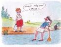 OBRÁZKY - Kreslené vtipy LIII.