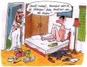 OBRÁZKY - Kreslené vtipy LVIII.