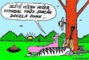OBRÁZKY - Kreslené vtipy LIX.